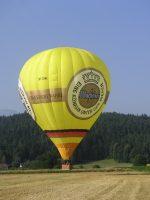 Ballonfahrten Kusternigg
