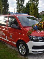 Freiwillige Feuerwehr FF Krumpendorf