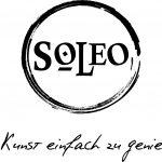 """""""Vier Schnecken"""" für das Restaurant Soleo"""