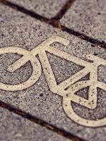 Fahrradverleih mit Beachshop beim Parkbad