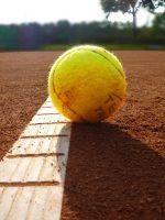 Tennis - Strandhotel Habich