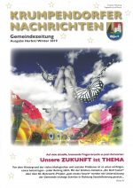 Krumpendorfer Nachrichten Herbst/Winter 2019/2020