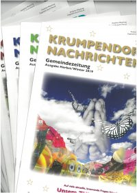 Krumpendorfer Nachrichten 2020
