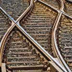 ÖBB Gleisarbeiten