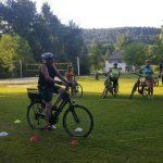 eBike Trainings für (Wieder)EinsteigerInnen
