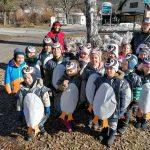 SuperheldInnen, Pinguine und Indianer