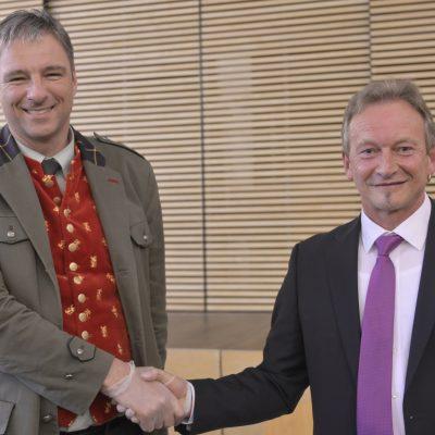 Konstituierende Sitzung 2021 (c) Fotostudio Horst (16)