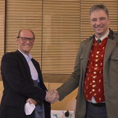 Konstituierende Sitzung 2021 (c) Fotostudio Horst (21)