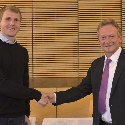 Konstituierende Sitzung 2021 (c) Fotostudio Horst (24)