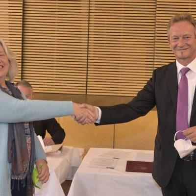 Konstituierende Sitzung 2021 (c) Fotostudio Horst (25)