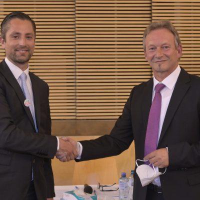Konstituierende Sitzung 2021 (c) Fotostudio Horst (27)