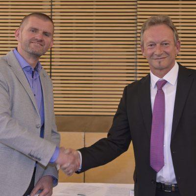 Konstituierende Sitzung 2021 (c) Fotostudio Horst (29)