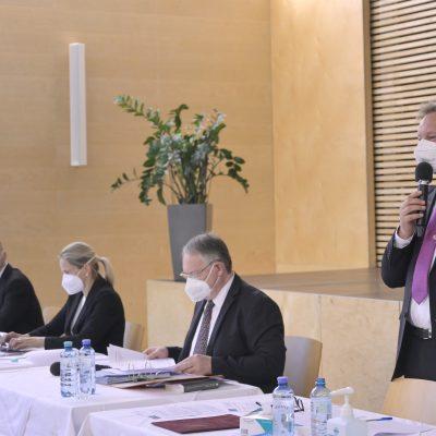 Konstituierende Sitzung 2021 (c) Fotostudio Horst (33)