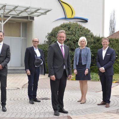Konstituierende Sitzung 2021 (c) Fotostudio Horst (5)