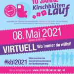 Kirschblütenlauf 2021