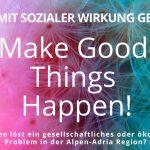 Ideenwettbewerb: Soziale Innovation