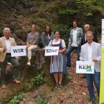 WIR sind Klima-Energiemodellregion Wörthersee-Karolinger
